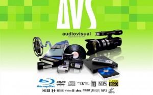 AVS Audiovisual