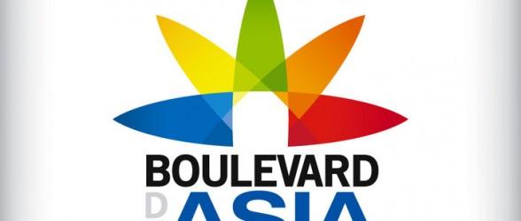 Boulevard de Asia