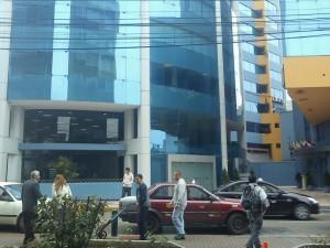 Centro Empresarial Jose Pardo