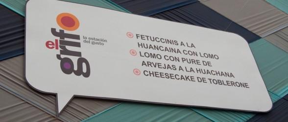 El Grifo Restaurante