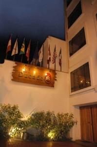 HOTEL EL DUCADO (5)