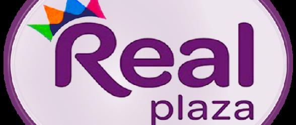 Logo RealPlaza