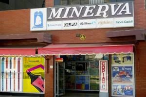 Minerva La Paz1