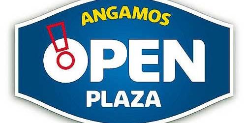 Open Plaza Angamos