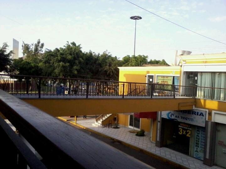 Turismope centro comercial la rotonda turismope - La illa centro comercial ...