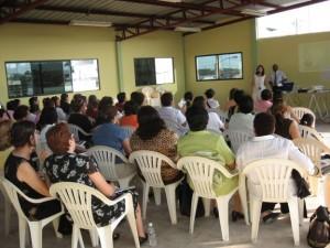 Alianza cristiana y misionera del cercado de Lima