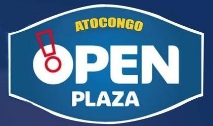 Atocongo open plaza logo