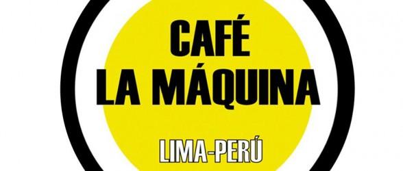 Cafe La Maquina