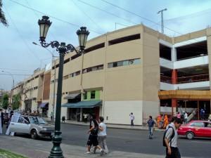 Centro Comercial CentroLima