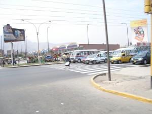 Centro Comercial Fiori