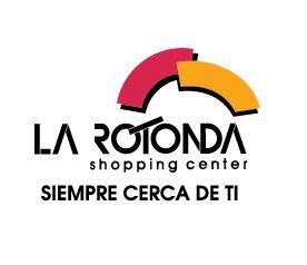 Centro Comercial La Rotonda Logo