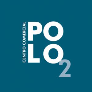 Centro Comercial el Polo 2 Logo