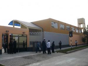 Colegio IEE_LVB