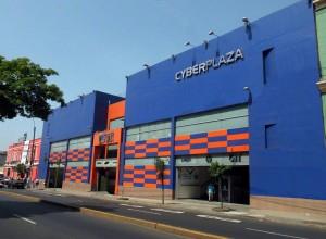 Cyberplaza Lima