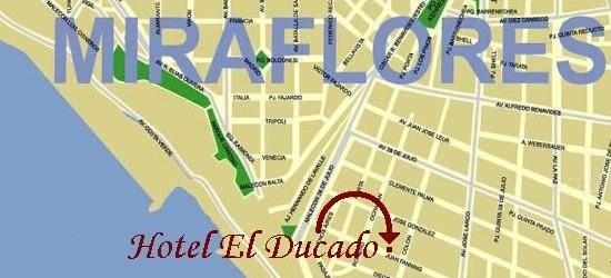 HOTEL EL DUCADO (6)