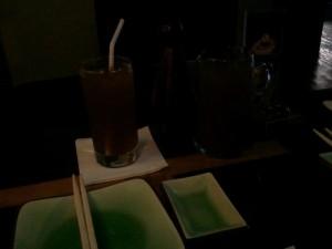 Magma Sushi Lounge