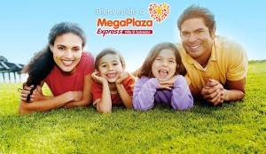 Mega Plaza Villa el Salvador