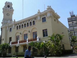 Municipalidad Distrital de Miraflores (1)