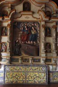Museo del Convento de San Francisco de Asis de Lima02