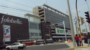 Open plaza angamos 1