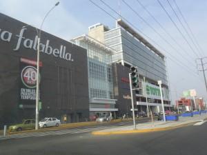 Open plaza angamos 2
