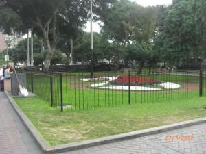 Parque John F. Kennedy02