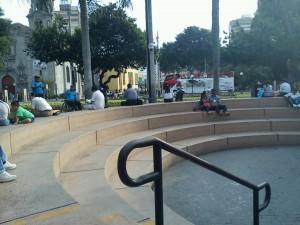 Parque John F. Kennedy04