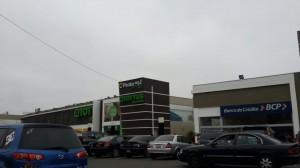 Pental Mall Lima