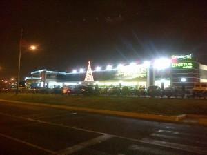 Pental Mall Lima Peru