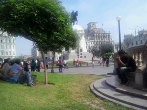 Plaza San Martin02