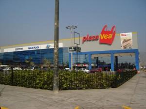 Plaza Vez Molina Plaza