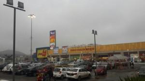 Real Plaza Chorrillos