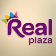 Real Plaza Puruchuco Logo