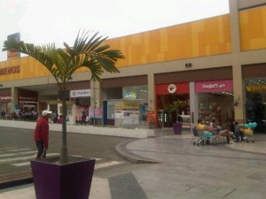 Real Plaza Surco