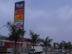 Real Plaza Surco-Chorrillos