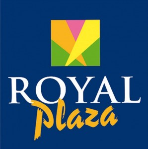 Royal PLaza logo