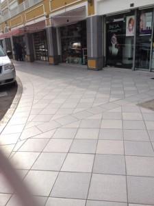 centro comercial la rotonda La molina