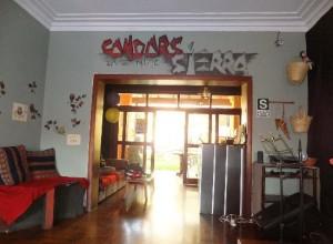 condor-s-house