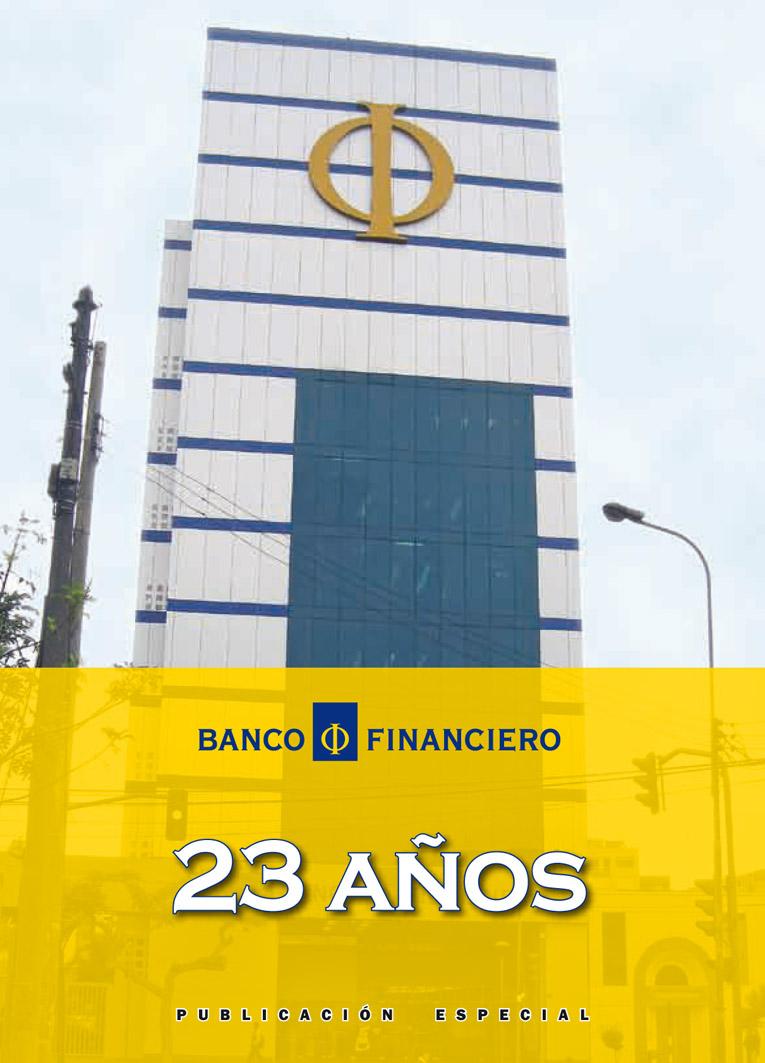 Turismope banco financiero oficina principal turismope for Oficinas de banco financiero
