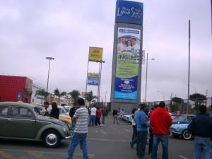 lima plaza sur chorrillos