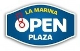 open plaza la marina logo