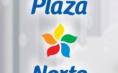 plaza norte logo
